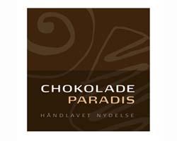 Chokoladeparadis