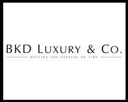 BKD Luxury logo