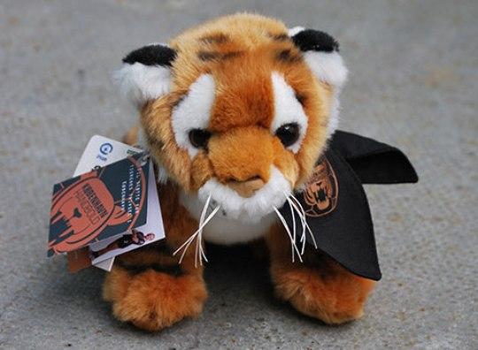 Tigerbamse