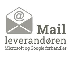 Mailleverandøren