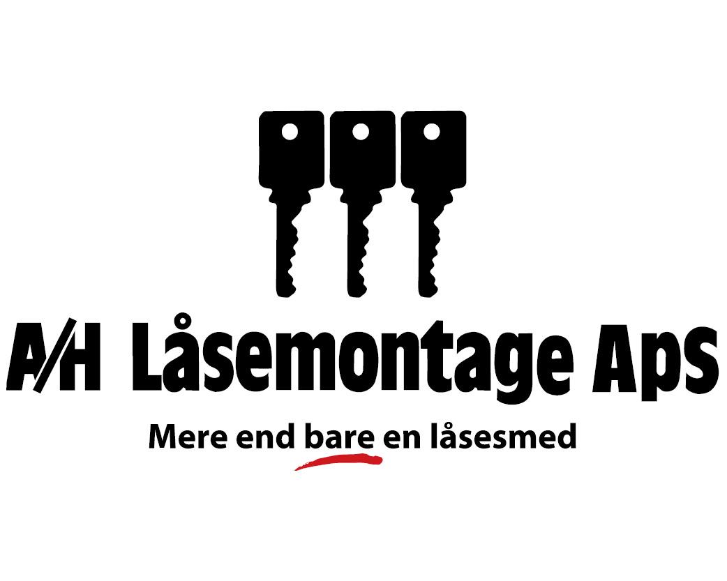 Logo AH Låsemontage