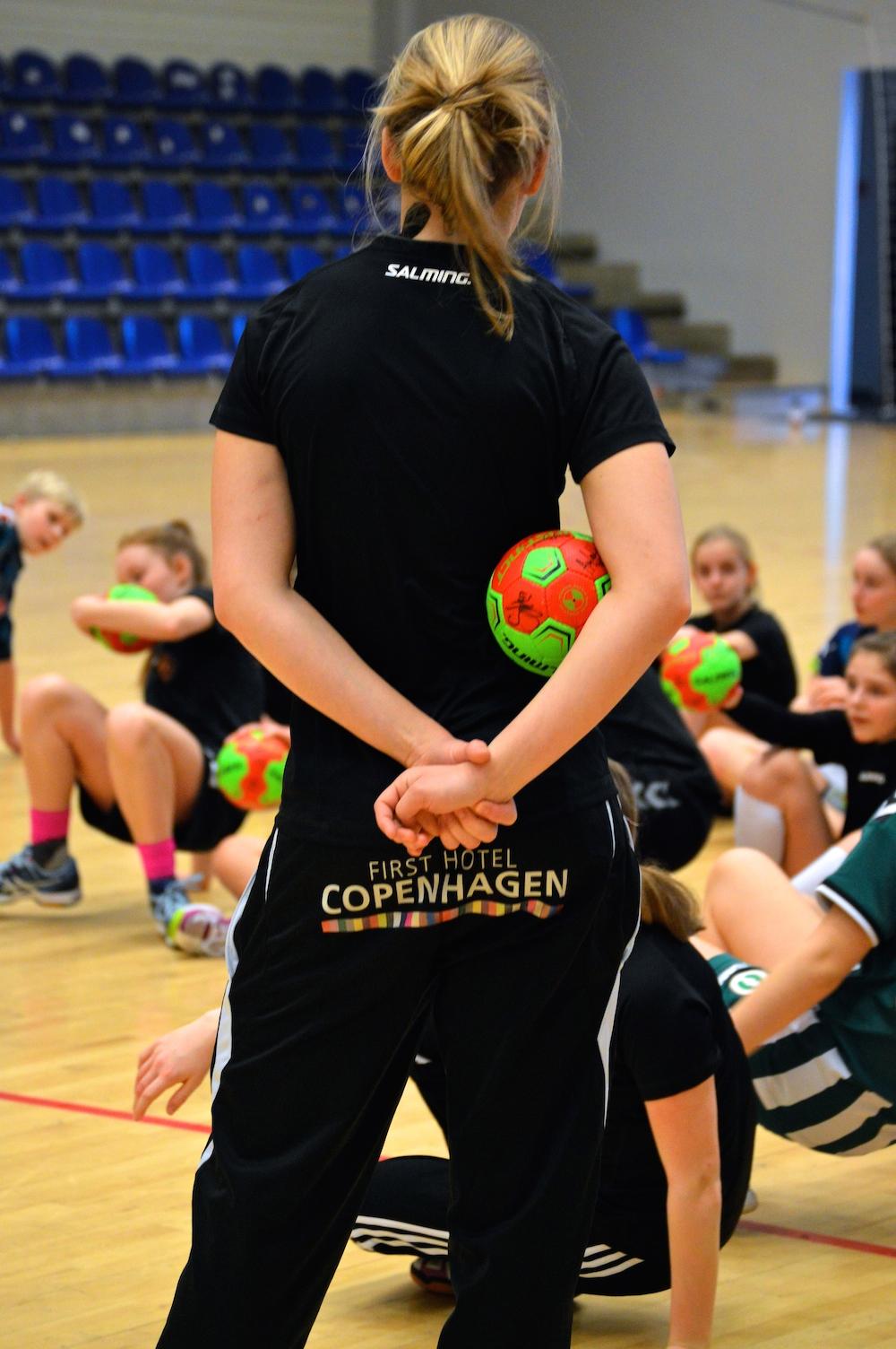 Håndboldcamp1