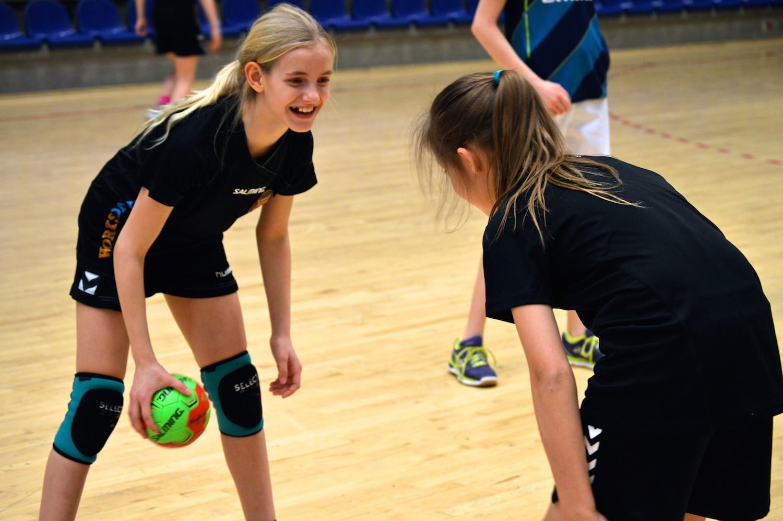 Håndboldcamp11