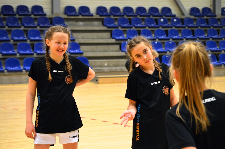 Håndboldcamp12