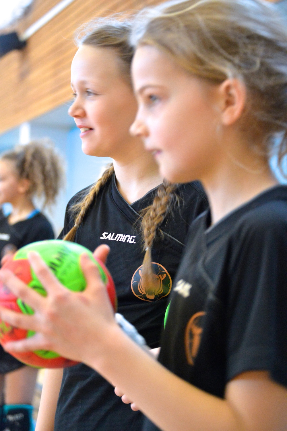 Håndboldcamp13