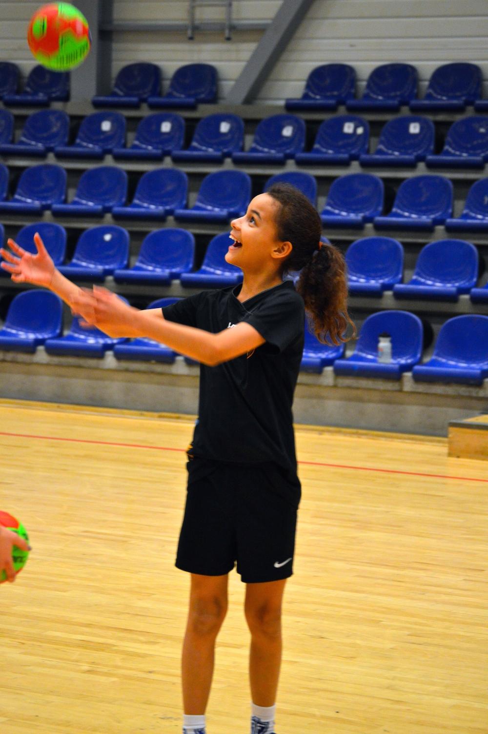 Håndboldcamp15