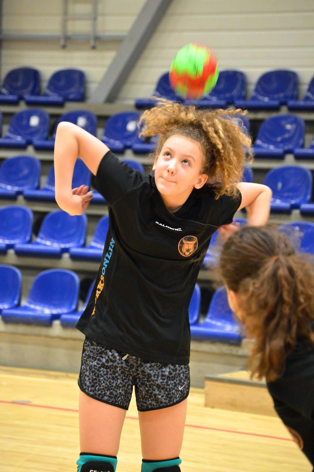 Håndboldcamp16