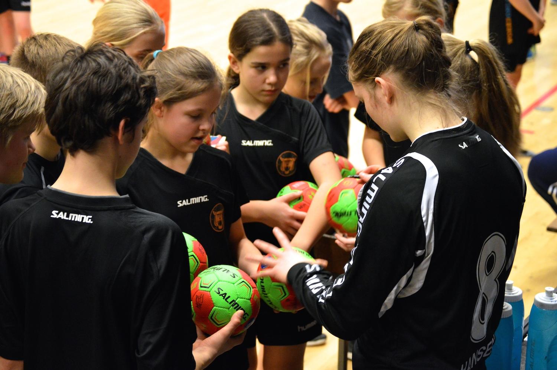 Håndboldcamp17
