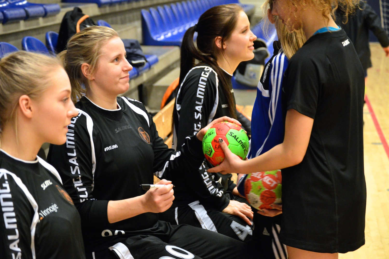 Håndboldcamp18