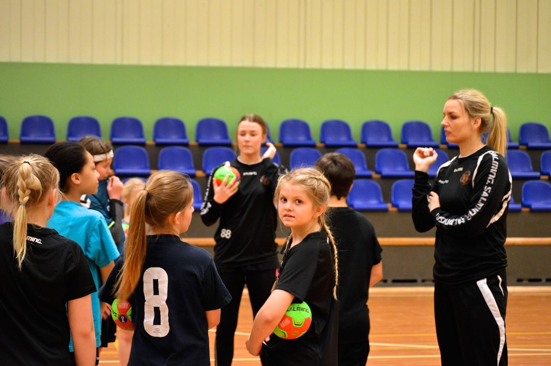 Håndboldcamp21