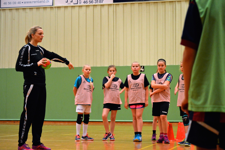 Håndboldcamp26