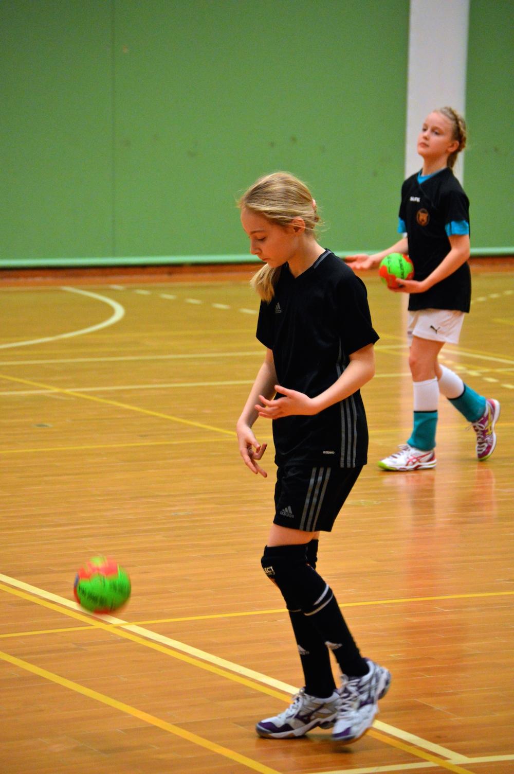 Håndboldcamp30
