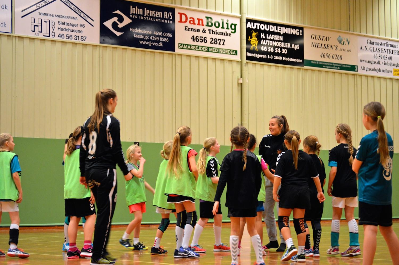 Håndboldcamp33