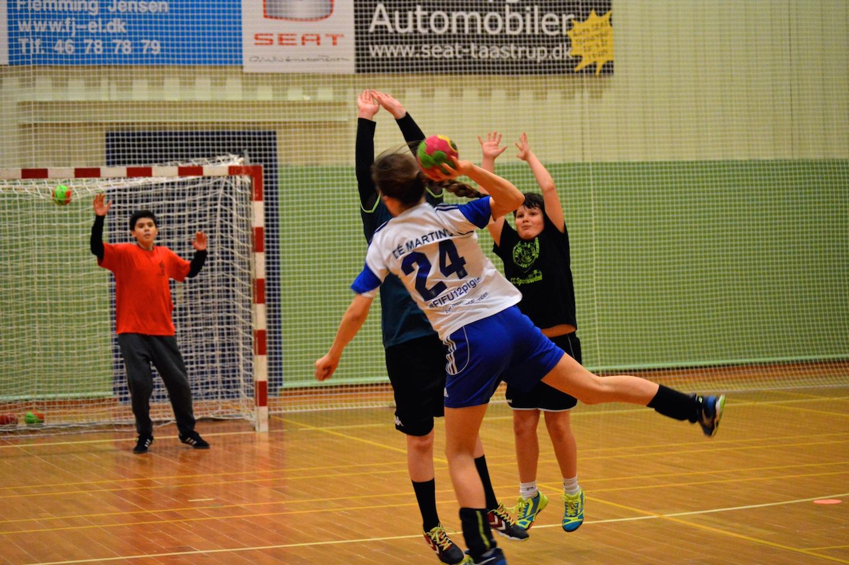 Håndboldcamp36