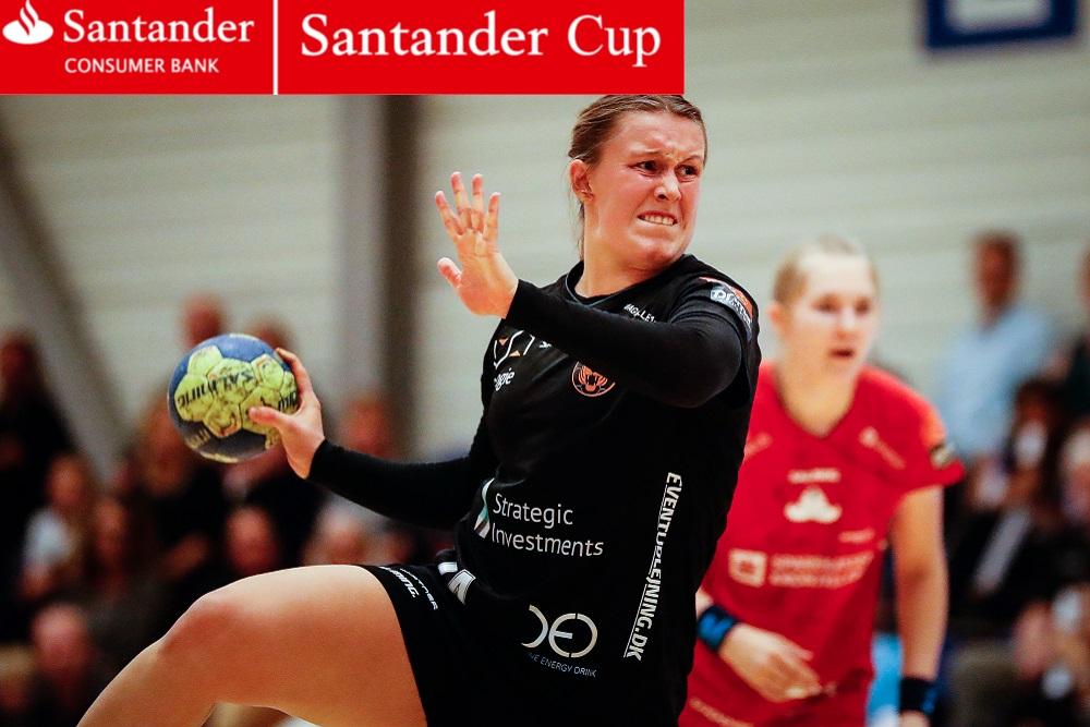 Mai Kragballe Santander Cup thumb