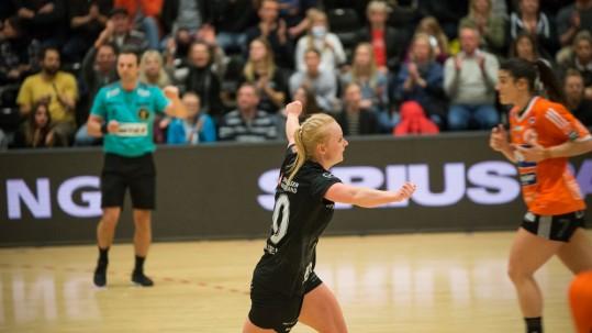 Stine Knudsen thumb