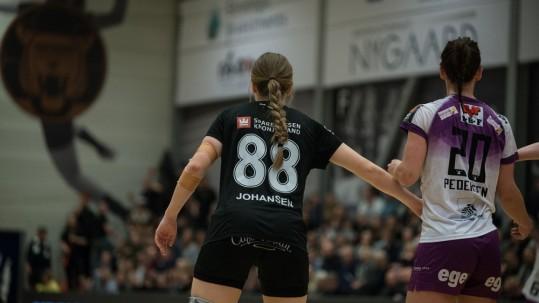Ronja Johansen thumb