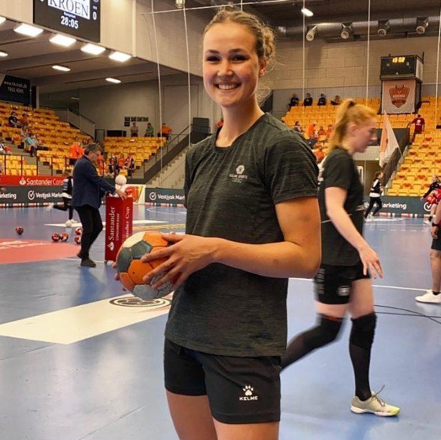 København Håndbold udlejer @nyalakrullaars til @ehaalborg i den kommende sæson.Læs hele artiklen på vores hjemmeside💥#kbhbolddk #krullaars7