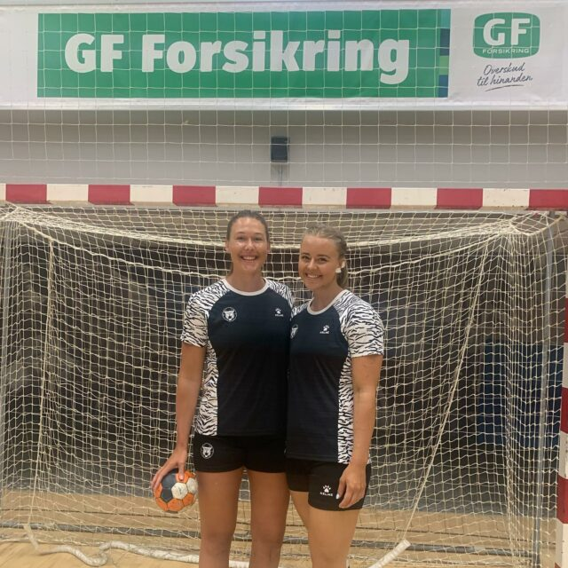 I dag er en glædens dag. I dag er spillere og trænere nemlig tilbage i hallen forud for den spændende sæson som venter.Og se lige hvilke to nye spillere som har deres første arbejdsdag i København i dag 😍Vi håber, at I glæder jer ligeså meget som os til at se @mikaelamassing og @karolinelundd i aktion i den nye sæson.Byd endelig vores to nye stjerner velkommen i klubben💪😊Vi glæder os så meget til, at vi igen kan have fans og partnere i hallen. Sæt allerede nu kryds i kalenderen d. 4. september til vores første hjemmekamp i den nye sæson🙏