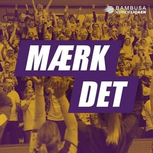 Bambusa Kvindeligaen er tilbage!🔥 Vi glæder os til at skyde sæsonen igang imorgen ude mod Holstebro Håndbold. Kampen bliver spillet 18.30, og du kan følge med på @tophaandboldkvinder 🤾♀️ Kom så København Håndbold!⚪️⚫️
