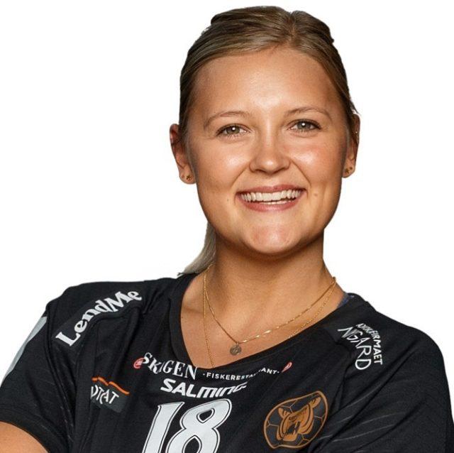 @marialykkegaard har forlænget aftalen med os, så hun frem til 2023 er at finde med tigeren på brystet! Stik Maria et like for den nyhed og læs mere på KBHBold.dk. Maria præsenteres af DMT. #kbhbolddk #Lykkegaard18 #yas